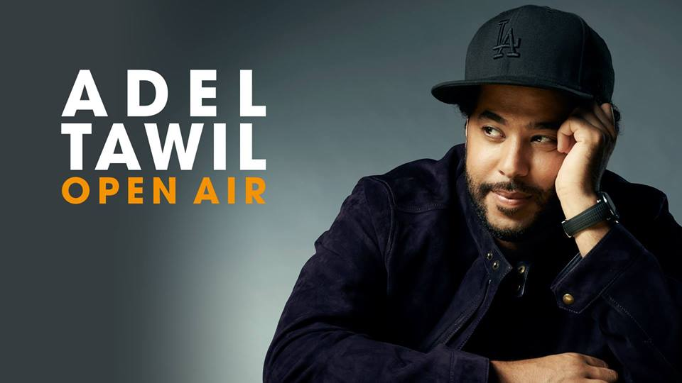 ADEL TAWIL so schön anders – Open Air
