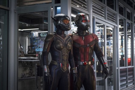 Der fANTastische Trailer zu  ANT-MAN AND THE WASP ist ab sofort online!