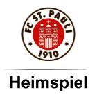 Heimspiel: FC St.Pauli- Holstein Kiel