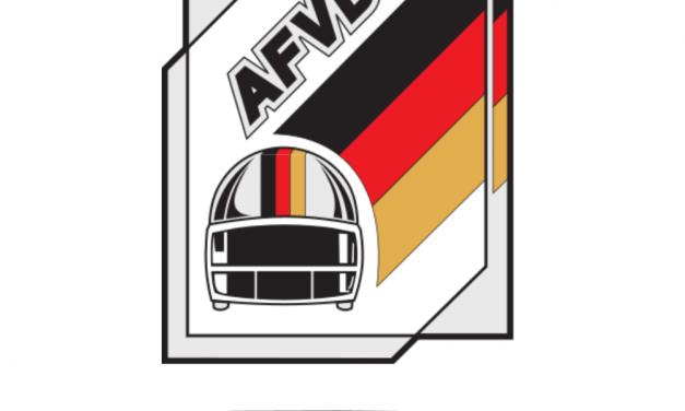 AFVD: Ergebnisdienst vom 22.09. bis 23.09.2018