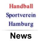 Neuverpflichtung: Thies Bergemann verstärkt Handball Sport Verein Hamburg