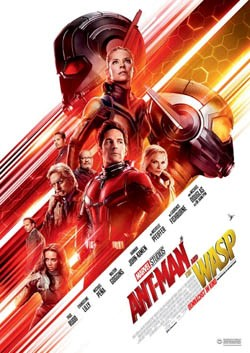 GigANTischer US-Start: ANT-MAN AND THE WASP fliegen an die  Spitze der Charts