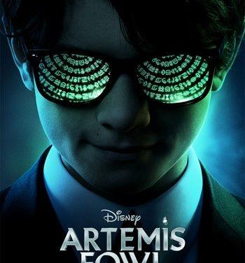 Erster Trailer zu Disneys fantastischem Abenteuer: ARTEMIS FOWL (Kinostart: 8. August 2019)