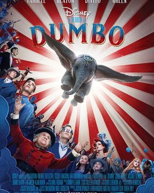 DUMBO (Kinostart: 4. April 2019) – Neuer Trailer und Bildmaterial online!