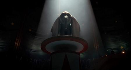 DUMBO (Kinostart: 28. März 2019) / Berührender neuer Trailer online