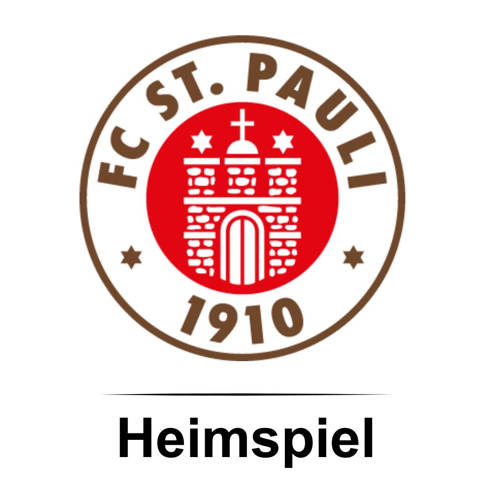 FC St. Pauli -FC Erzgebirge Aue